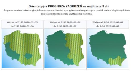 http://www.pogodynka.pl/przewidywanie