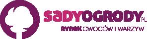 sadyogrody logo