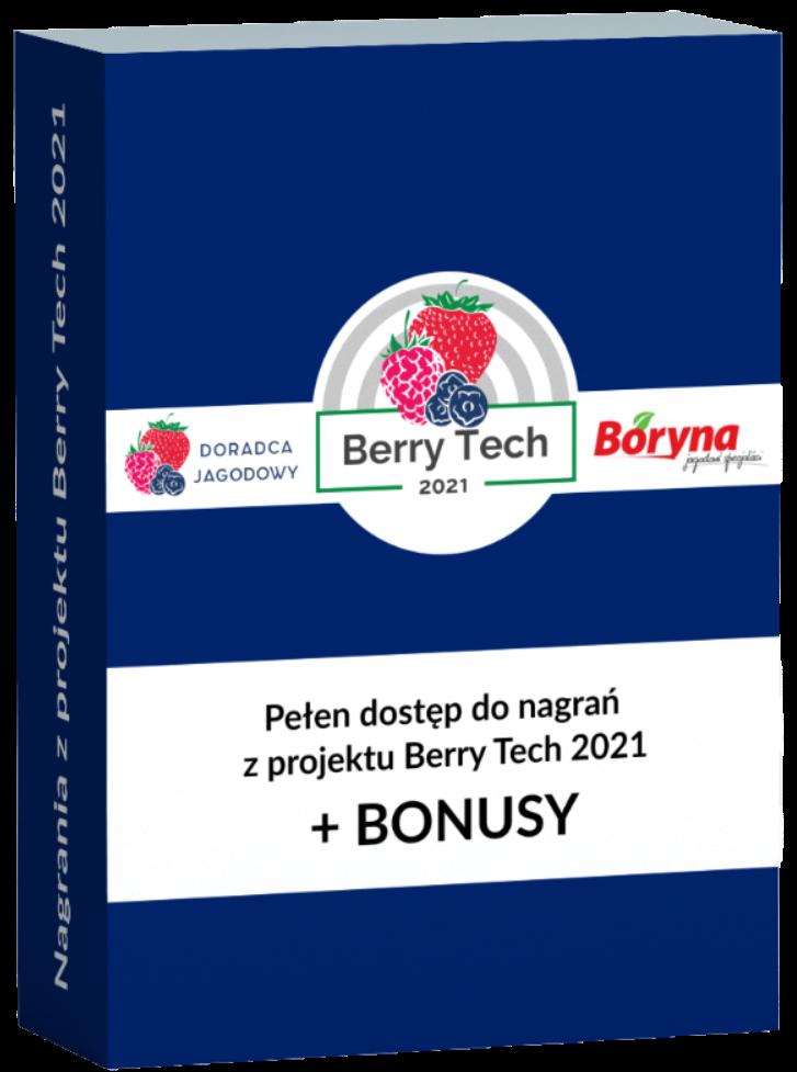 okladka berry tech 2021 online